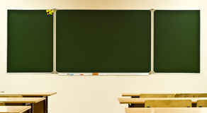 School hall Royalty Free Stock Images