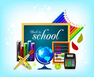 School icon Royalty Free Stock Images