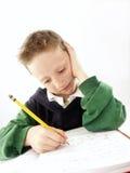 School kid. Stock Photography
