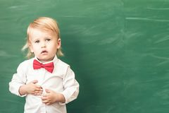 Back to school. Education concept Stock Photos