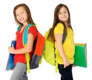 School kids Royalty Free Stock Photo