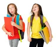 Free School Kids Royalty Free Stock Photography - 27945097