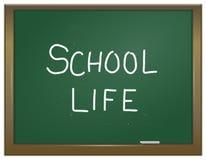 School life concept. Stock Image
