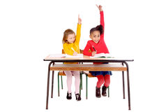 School Royalty Free Stock Photo