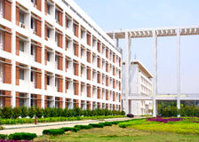 School location Royalty Free Stock Photo