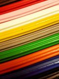 Plasticine bars in various colors, background and texture. School material for shaping figures, backdrop for ads related to colors, imagination and creativity royalty free stock images