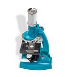 School microscope Stock Images