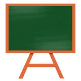 School Notice Board Green Royalty Free Stock Photography