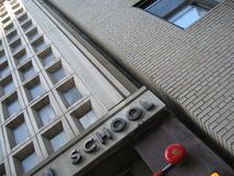 School nyc Stock Photography