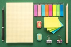 Free School Office Supplies Stock Images - 39902954
