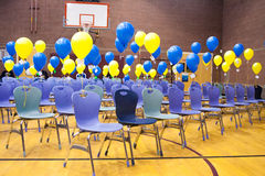 School Party Stock Images