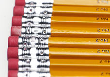 School Pencils Royalty Free Stock Image