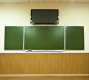 School room Royalty Free Stock Image