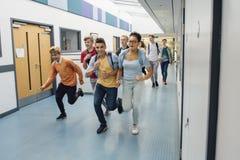 School ` s uit voor de Zomer! Stock Foto's