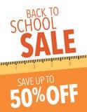 School sale Stock Images
