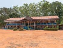 School Royalty Free Stock Photo