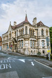 School of Science and Art, Victorian Architecture in Gloucesters Stock Photo
