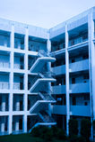 School stairs Stock Photo
