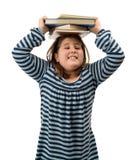 School Stress Stock Photos
