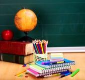 School supplies. Stock Photography