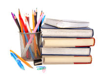 Free School Supplies Stock Images - 20675534