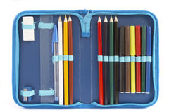 School supplies 9 Royalty Free Stock Image