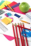 School Supply Stock Photos