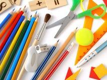 Free School Supply Stock Image - 11647991