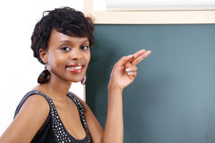 School teacher Stock Photo