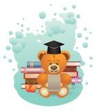 School Teddy Bear Stock Photos