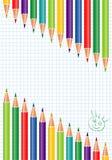 School template Stock Image
