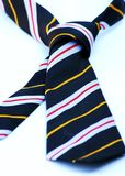 School tie Stock Photo