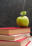 School time. Abstract idea for school time Stock Images