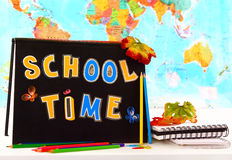 School time stock photos