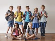 School time Royalty Free Stock Photos