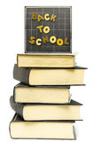 School time concept Stock Photography