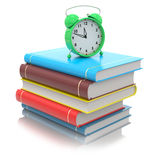 School time concept Royalty Free Stock Photography