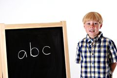 School time IV Stock Photography