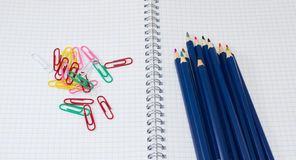 School time. To learn new things Stock Images