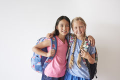 School time Royalty Free Stock Images