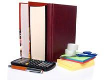 School Tools Stock Image