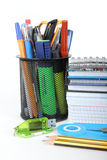 School tools Royalty Free Stock Image