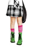 School uniform Royalty Free Stock Photography