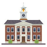 School or university building. Education Stock Photos