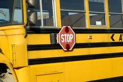School us. Photo of School Bus Royalty Free Stock Photo