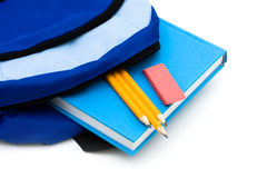 School Work Royalty Free Stock Images