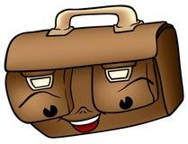 Schoolbag Stock Photo