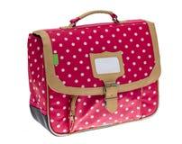 Schoolbag extravagante Imagens de Stock