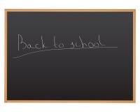 Schoolboard Fotografia Stock Libera da Diritti