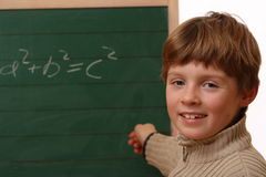schoolboy στοκ φωτογραφία με δικαίωμα ελεύθερης χρήσης